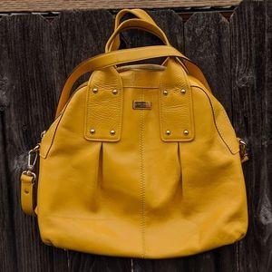 kate spade Yellow Purse Large Bag